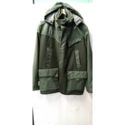 Zimní bunda Graff